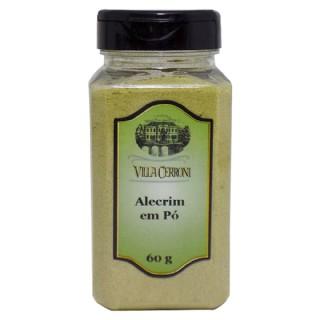 Alecrim em Pó - Villa Cerroni - 60 g